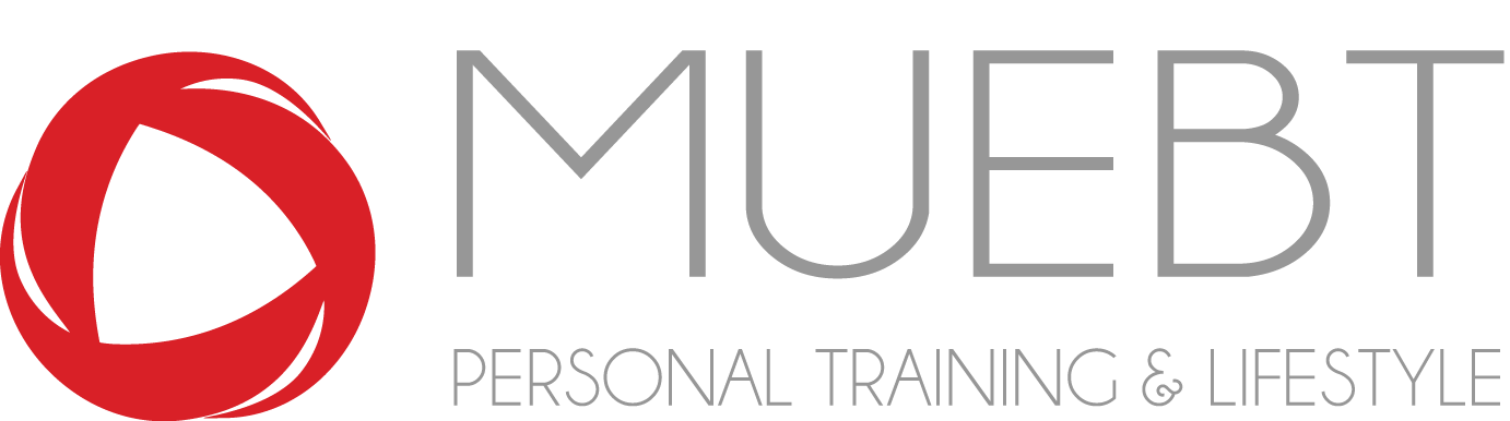 MUEBT Personal training & Lifestyle