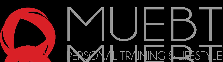MUEBT Personal training & Lifestyle
